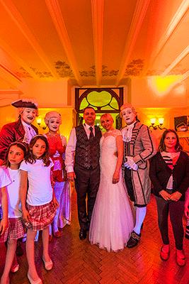 VIP Hochzeitsshow
